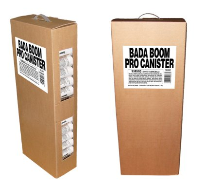 PRO CANISTER 24 PACK